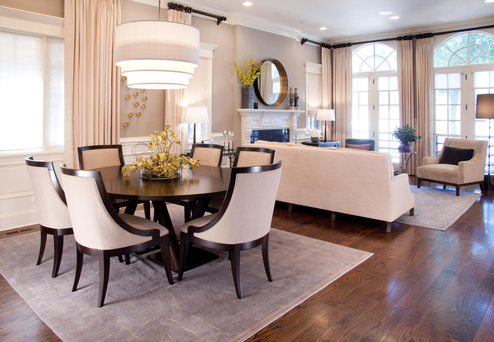 Tips And Tricks For Living In A Staged Home