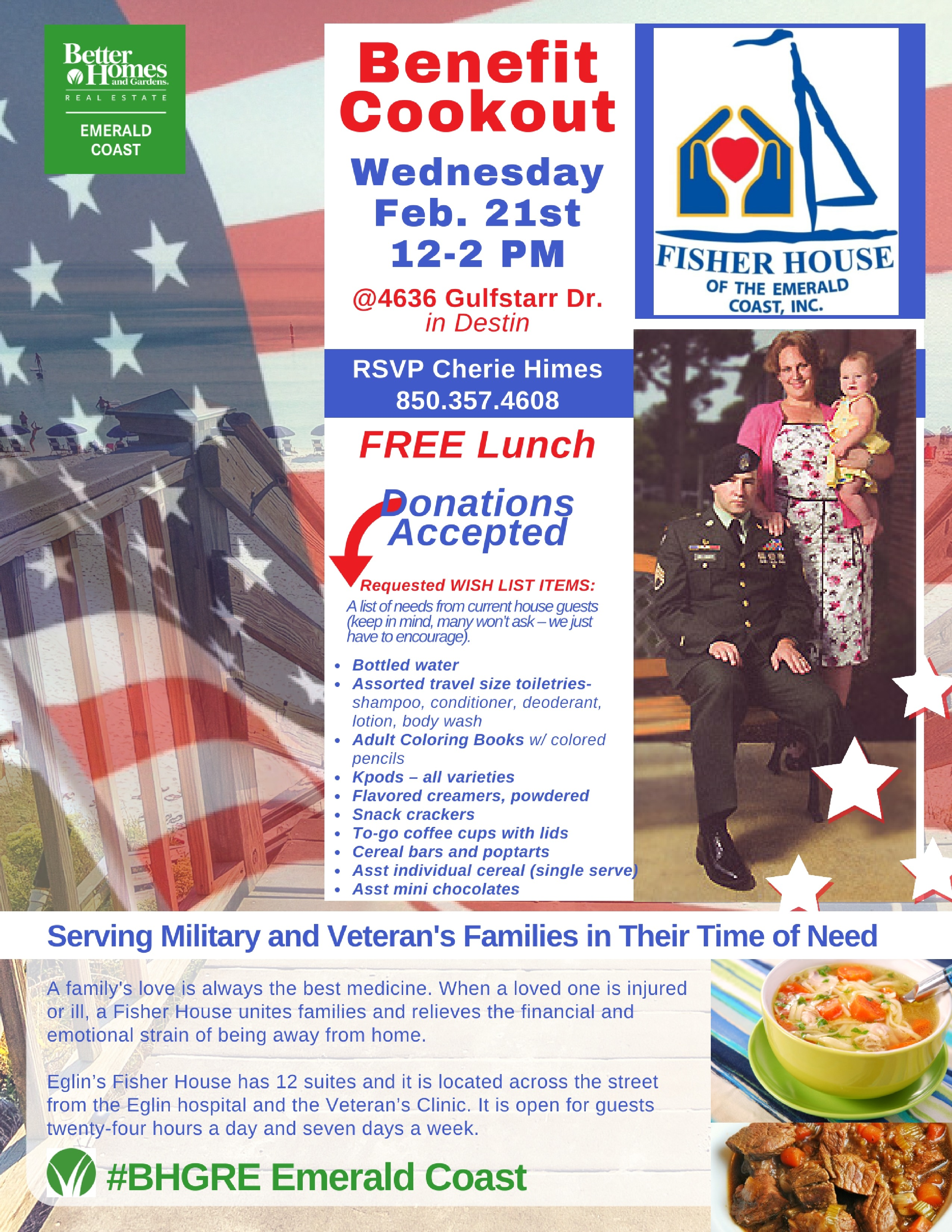 Please HELP Active Military, Veterans & Families! | Cities and