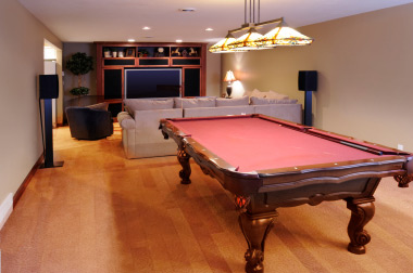 Wonderful Can Hardwood Flooring Ever Be Used In A Basement?